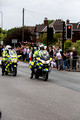 Olympic Torch - Scunthorpe 2012